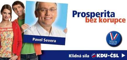 Billboard KDU-ČSL