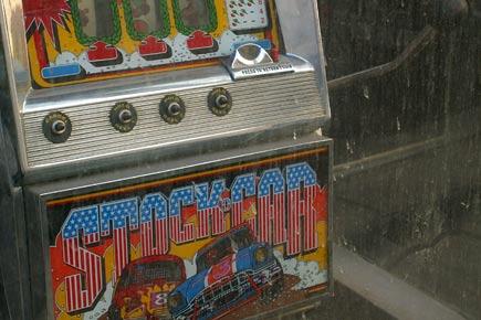 Brno má také výherní automaty...