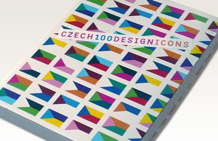 Sto ikon českého designu/Czech 100 Design Icons