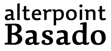 Dederon sans + serif