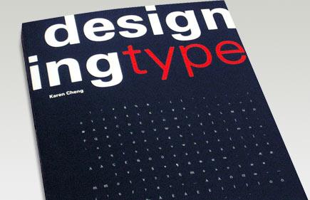 Karen Cheng — Designing Type