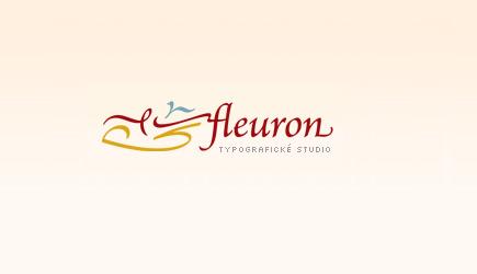 Fleuron, typografické studio