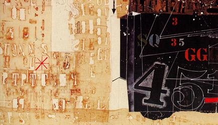 Eduard Ovčáček - Vstup černé [1981]