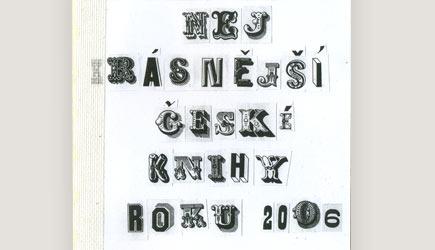 Nejkrásnější knihy roku 2006