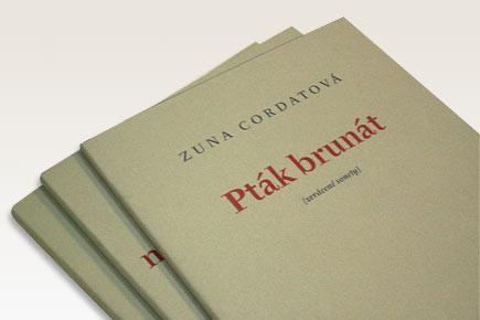 Zuna Cordatová - Pták brunát