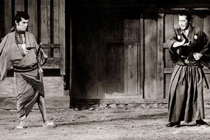 Akira Kurosawa - Yojimbo aka Osobní stráž