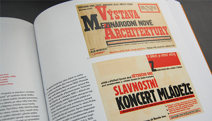 Karel Teige a typografie