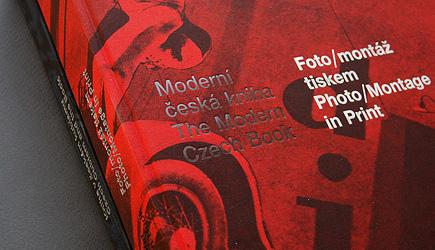 Moderní česká kniha