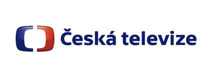 Logo ČT od Studia Najbrt