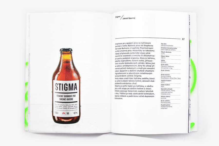 Katalog Pít pivo je skvělý!