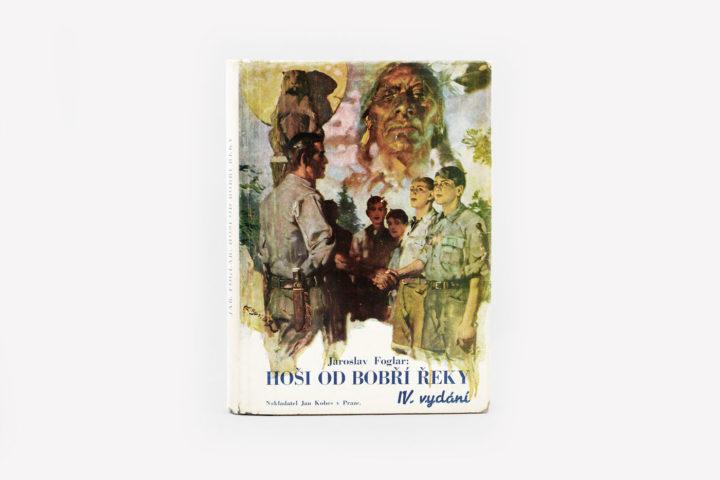 Hoši od Bobří řeky (Jan Kobes a synové, 1940)